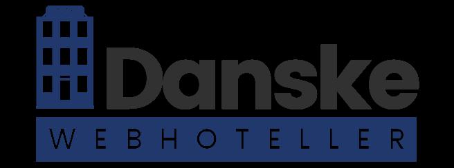 Danske Webhoteller